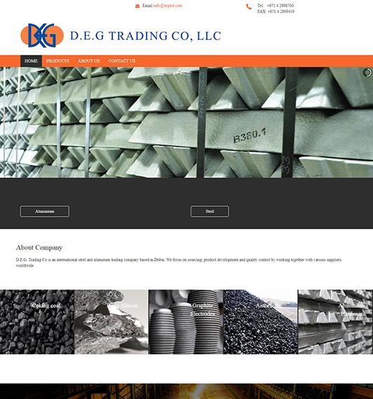 D.E.G TRADING CO,LLC