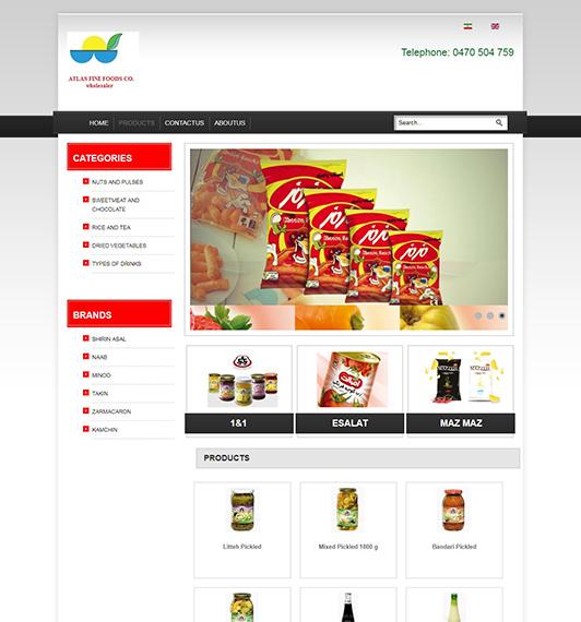 NEW PRODUCTS – atlasfinefoods.com