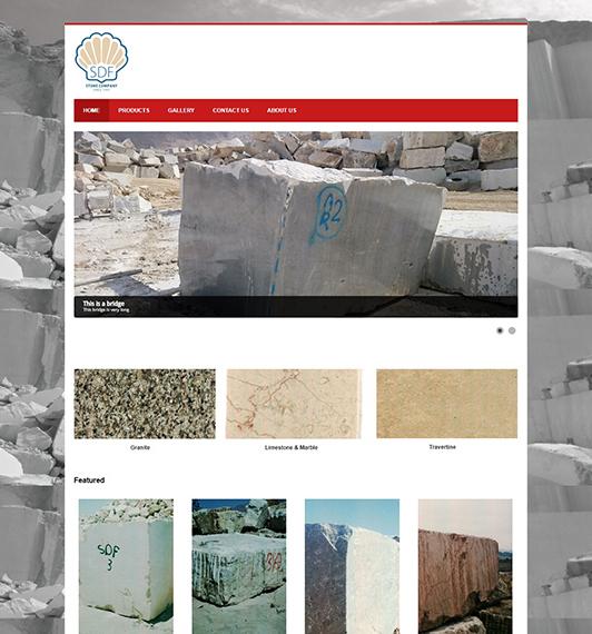 SDF Stone Co